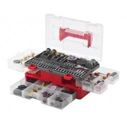 Купить Набор мини-насадок для гравировальных машин Зубр 35905-H349