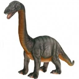 фото Мягкая игрушка Hansa «Бронтозавр»