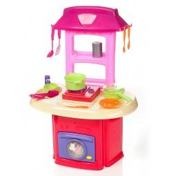 фото Игровой набор для девочки Shantou Gepai «Кухня» 661-55