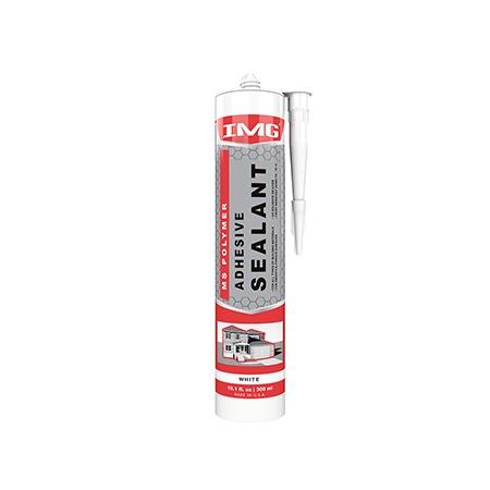 Купить Клей-герметик универсальный IMG MS Polymer