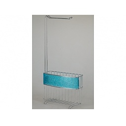 фото Подставка для туалетной комнаты Rosenberg JCH-1576. В ассортименте