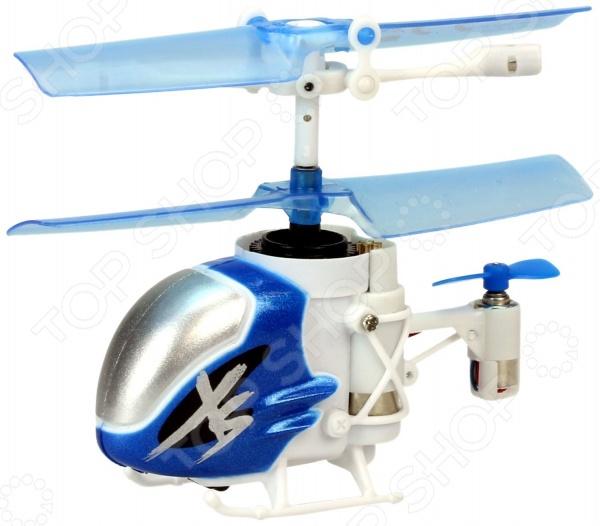 Вертолет на радиоуправлении Silverlit «Нано Фалкон XS»