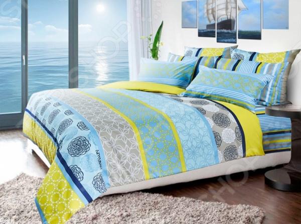 где купить  Комплект постельного белья Primavelle «Гиметрио»  по лучшей цене