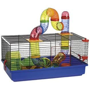 Купить Клетка для хомяков Beeztees с лабиринтом