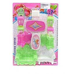 фото Набор мебели игрушечный Shantou Gepai 629365