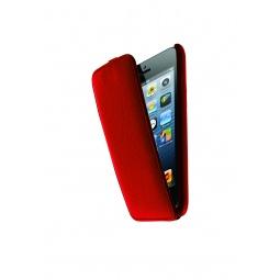 фото Чехол LaZarr Protective Case для Apple iPhone 5. Цвет: красный