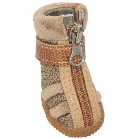 Купить Обувь для собак DEZZIE «Снейки»
