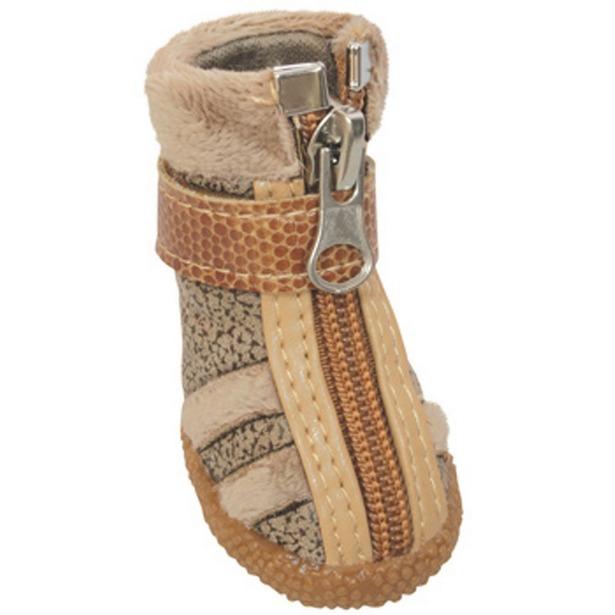 фото Обувь для собак DEZZIE «Снейки»
