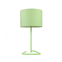 фото Лампа настольная Бюрократ HL-1. Цвет плафона: зеленый. Рисунок: нет