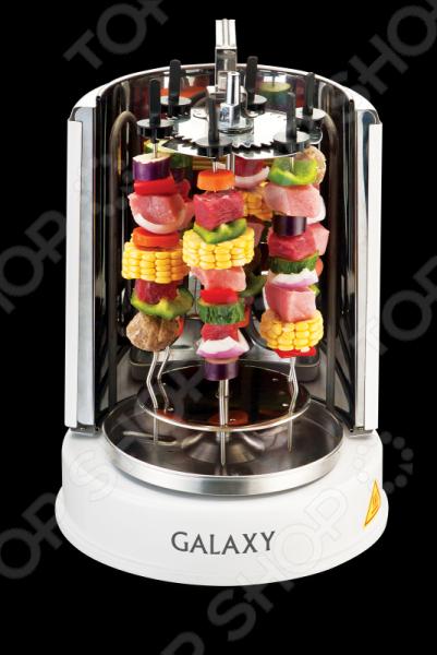 Электрошашлычница Galaxy GL 2611