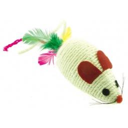 фото Игрушка для кошек DEZZIE «Клоун» 5613052
