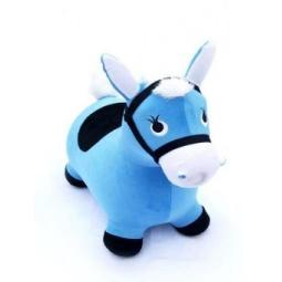 Купить Игрушка-попрыгунчик Наша Игрушка «Лошадка»