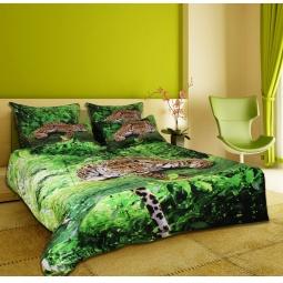 фото Комплект постельного белья Buenas Noches Na Dereve. Satin Fotoprint. 2-спальный
