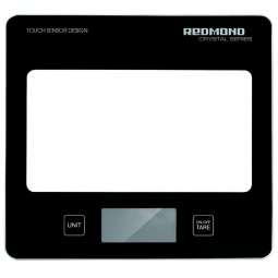 фото Весы кухонные Redmond RS-724. Цвет: черный