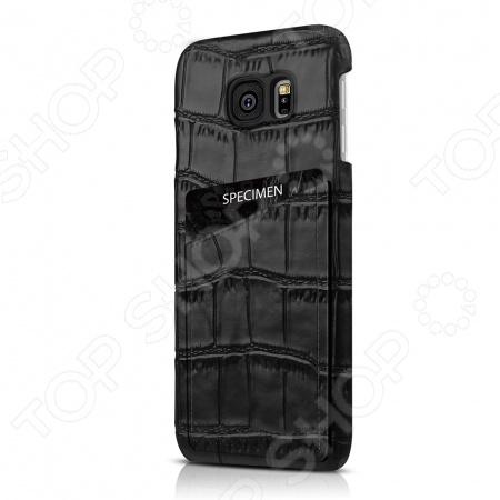 Чехол для Galaxy S6 ITSKINS CorsaЗащитные чехлы для других мобильных телефонов<br>Чехол для Galaxy S6 ITSKINS Corsa аксессуар для защиты корпуса вашего смартфона. Такие дорогие модели нужно хорошо оберегать, поэтому чехол просто необходим в любых условиях. Это полезная и красивая вещь, которая подчеркнет вашу исключительную индивидуальность как на деловой встрече, так и на вечеринке с друзьями или романтическом свидании. Отлично подходит по размерам гаджета, практически не влияя на его вес и не затрудняя доступ ко всем его функциям. Предоставляет отличную защиту от царапин, механических повреждений и нежелательных потертостей. Изготовлен из высококачественной искусственной кожи. На внешней поверхности имеется кармашек для кредитных карт. Доступ к задней камере и всем разъемам Samsung Galaxy S6.<br>