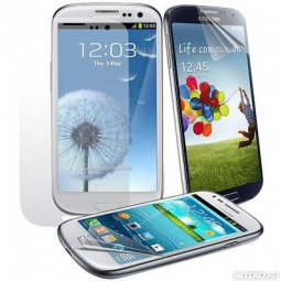фото Пленка защитная LaZarr для Samsung Galaxy Grand i9082