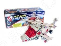 Игрушка со светозвуковыми эффектами Pache «Вертолет» 1707148