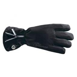 Купить Перчатки горнолыжные GLANCE Donna (2012-13). Цвет: черный