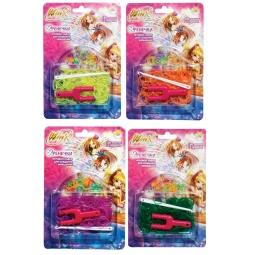 Купить Набор резиночек для плетения 1 Toy Winx Т58328. В ассортименте