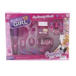 фото Игровой набор для девочки Shantou Gepai Fashion girl