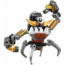 фото Конструктор LEGO «Гокс»