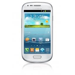 фото Смартфон Samsung Galaxy S III mini GT-I8190 8Gb. Цвет: белый