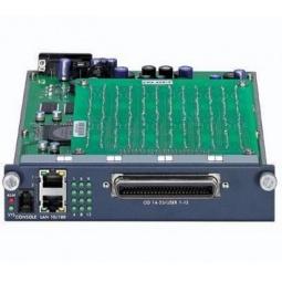 Купить Модуль сетевой ZYXEL AAM-1212-53