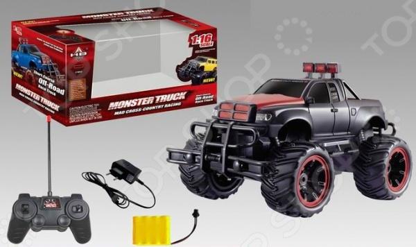 ������ �� ��������������� Monster TrucK 1717017