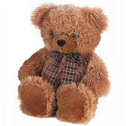 фото Мягкая игрушка Aurora «Медведь» 21-035