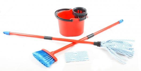 Набор для уборки в корзине FARO Vileda