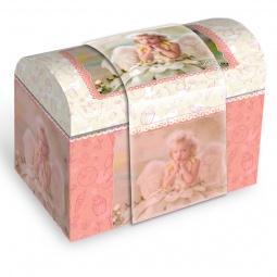 Купить Музыкальная шкатулка для украшений Lisa Jane 17135
