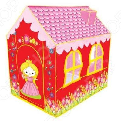 Палатка игровая Shantou Gepai «Мой домик»