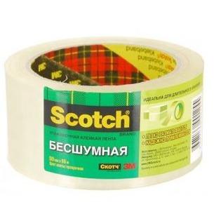 Купить Клейкая лента Scotch