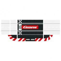 Купить Дополнения к треку Carrera «Соединительная секция со стандартной прямой»