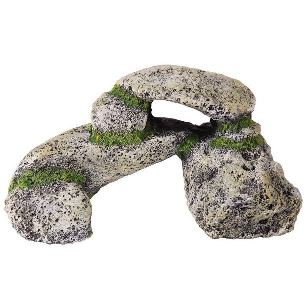 фото Камень для аквариума DEZZIE «Ворота»