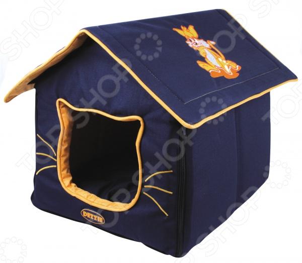 Домик для кошек DEZZIE 5625839