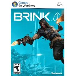 Купить Игра для PC Brink (rus)
