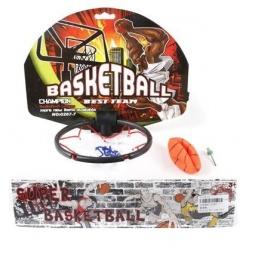фото Набор для игры в баскетбол Shantou Gepai 0267-7