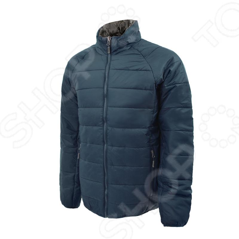 26a1d60f54f1 Куртка утепленная мужская Walkmaxx Fit купить по низкой цене в ...