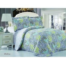 Купить Комплект постельного белья Jardin Debra. Семейный