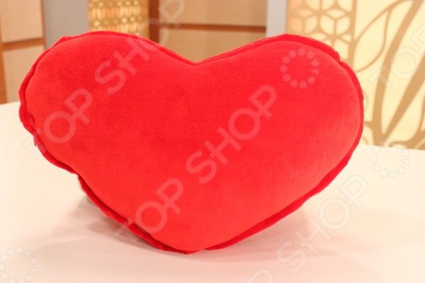 Подушка декоративная Элеганс «Стрела Амура» подушка в машину принцесса