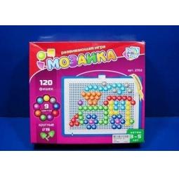 Купить Мозаика Joy Toy Р40563