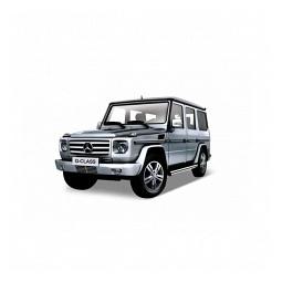Купить Модель машины 1:24 Welly Mercedes-Benz G-Class. В ассортименте