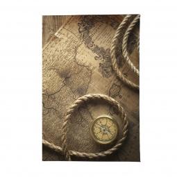 фото Обложка для паспорта Mitya Veselkov «Карта путешественника»