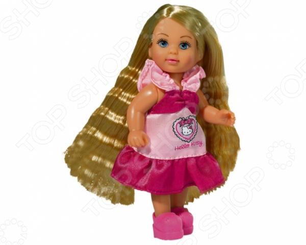 Кукла с аксессуарами Simba «Еви с длинными волосами»