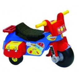 фото Каталка детская Нордпласт «Мотоцикл Мото Го»
