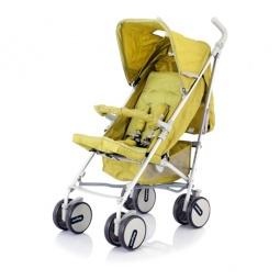 фото Коляска-трость Baby Care Premier. Цвет: оливковый