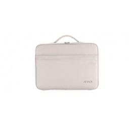 """фото Чехол для ноутбуков Attack Global. Цвет: серый. Максимальный размер экрана ноутбука: 11.6"""""""