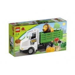 фото Конструктор LEGO Зоо-грузовик
