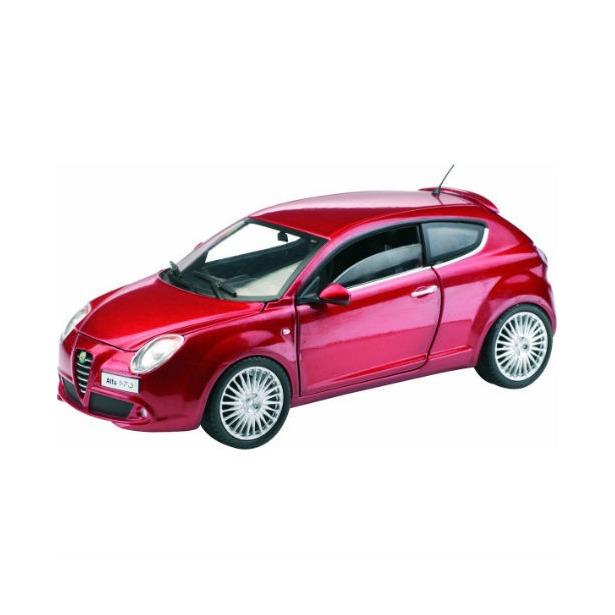 фото Автомобиль на радиоуправлении 1:24 Mondo Motors ALFA MI.TO. В ассортименте